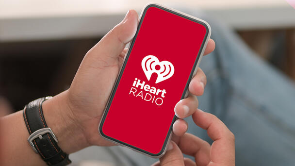 Download The iHeartRadio App NOW!