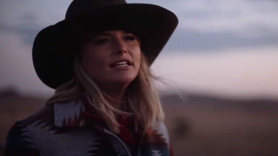 Miranda Lambert Shares New Song 'In His Arms' With Jack Ingram, Jon Randall