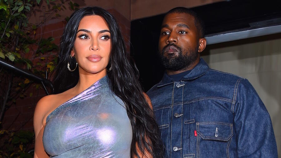 How Kanye West Thinks He Can Win Kim Kardashian Back Amid Divorce