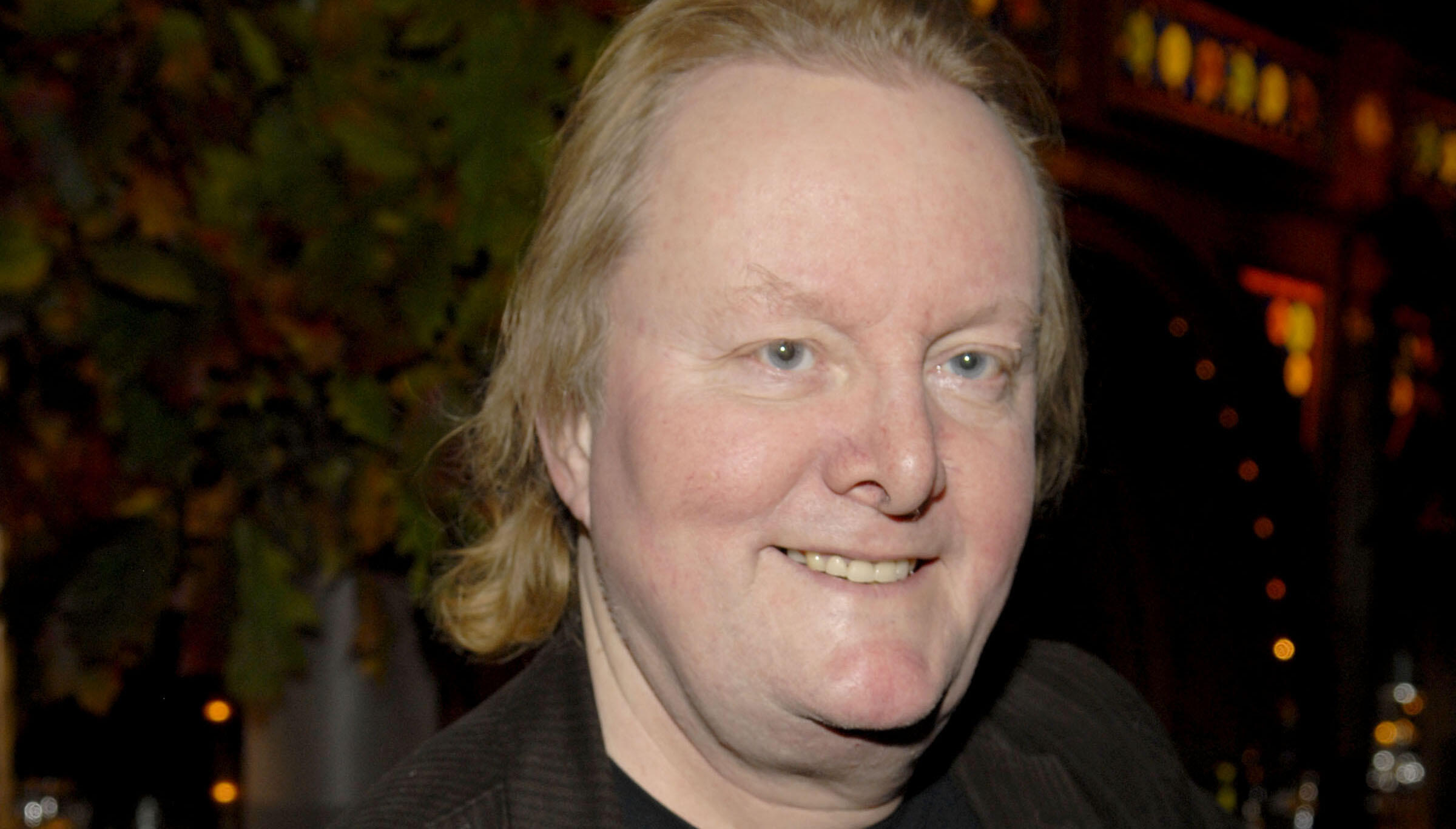 'This Is Spinal Tap' Actor Tony Hendra Dies At 79