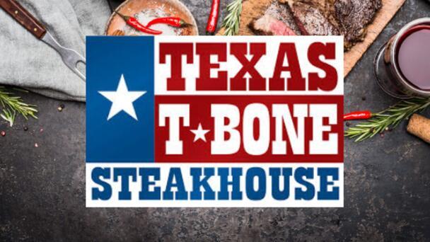 Texas T-Bone Giveaway