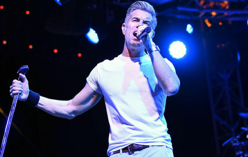 311's Nick Hexum Responds To Snitch Who Tried To Call 311 On Legal Pot Use