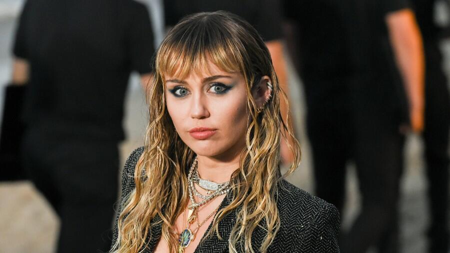Miley Cyrus Says She Went Through 'Identity Crisis' After 'Hannah Montana'