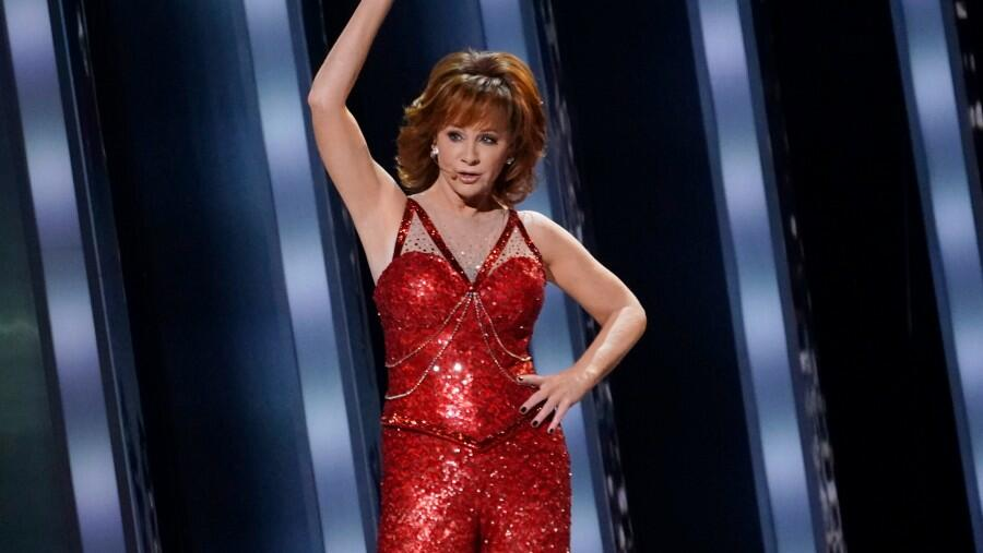 Reba McEntire's 'All The Women I Am' Concert Set For YouTube