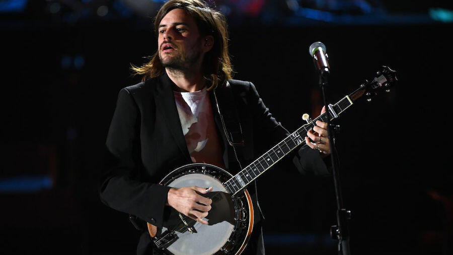 Winston Marshall Steps Away From Mumford & Sons After Controversial Tweet