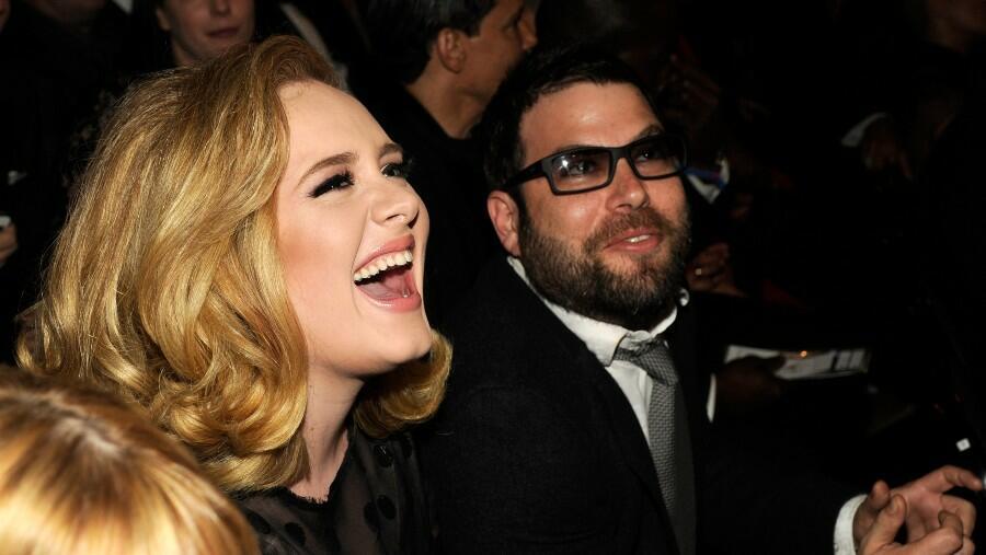 Adele & Ex-Husband's Custody Agreement Details Revealed