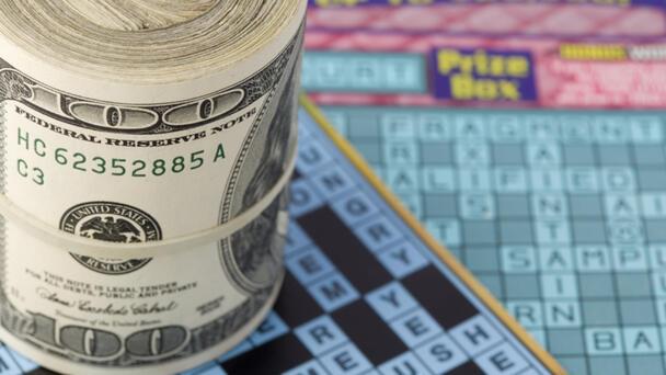 Retired North Carolina Teacher Hits Jackpot With $1 Million Lottery Win