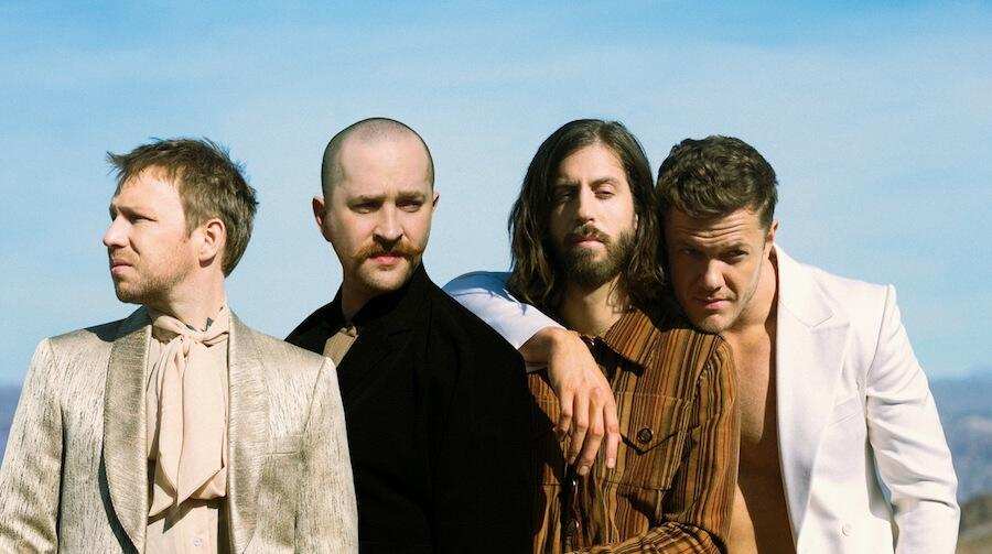 Imagine Dragons Drop 2 New Songs 'Follow You' & 'Cutthroat' From New Album