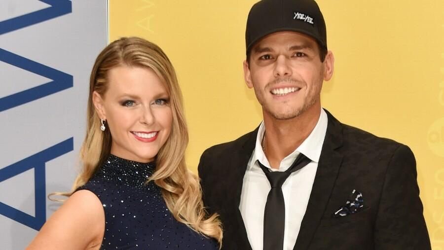 Granger Smith & Wife Amber Expecting Baby 21 Months After Death Of Son