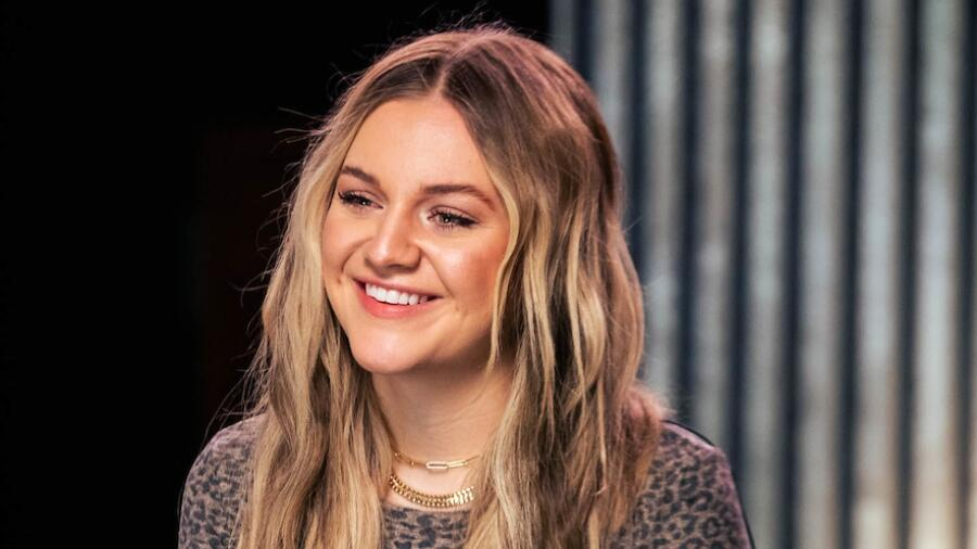 The Simple Thing That Helps Kelsea Ballerini Feel 'In Control' Of Her Life