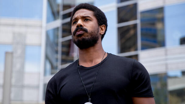 Michael B. Jordan Is Making His Own Black Superman Project For HBO Max