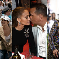 Jennifer Lopez & Alex Rodriguez: A Timeline Of Their Relationship