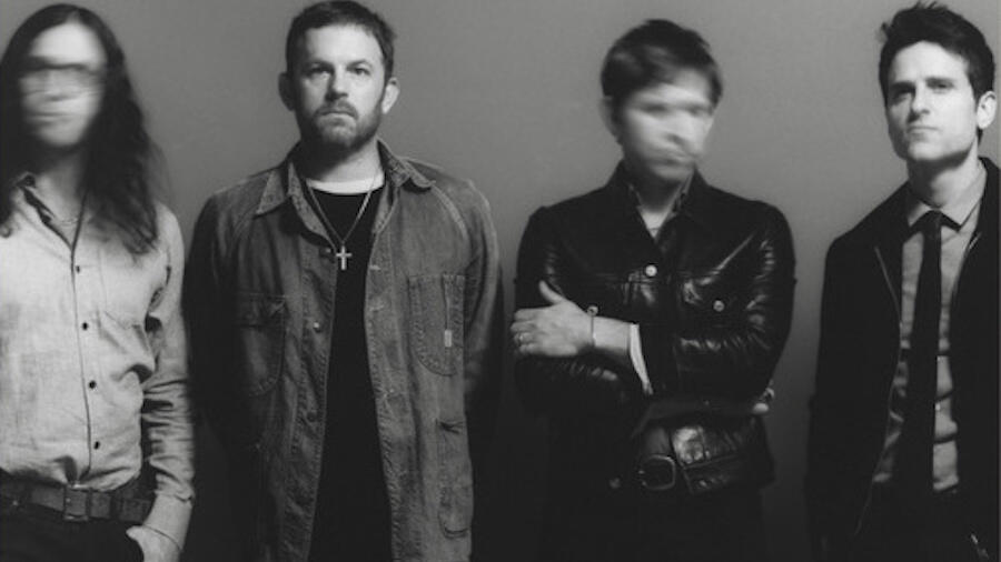 Kings Of Leon Announce 'When You See Yourself' Tour   iHeartRadio