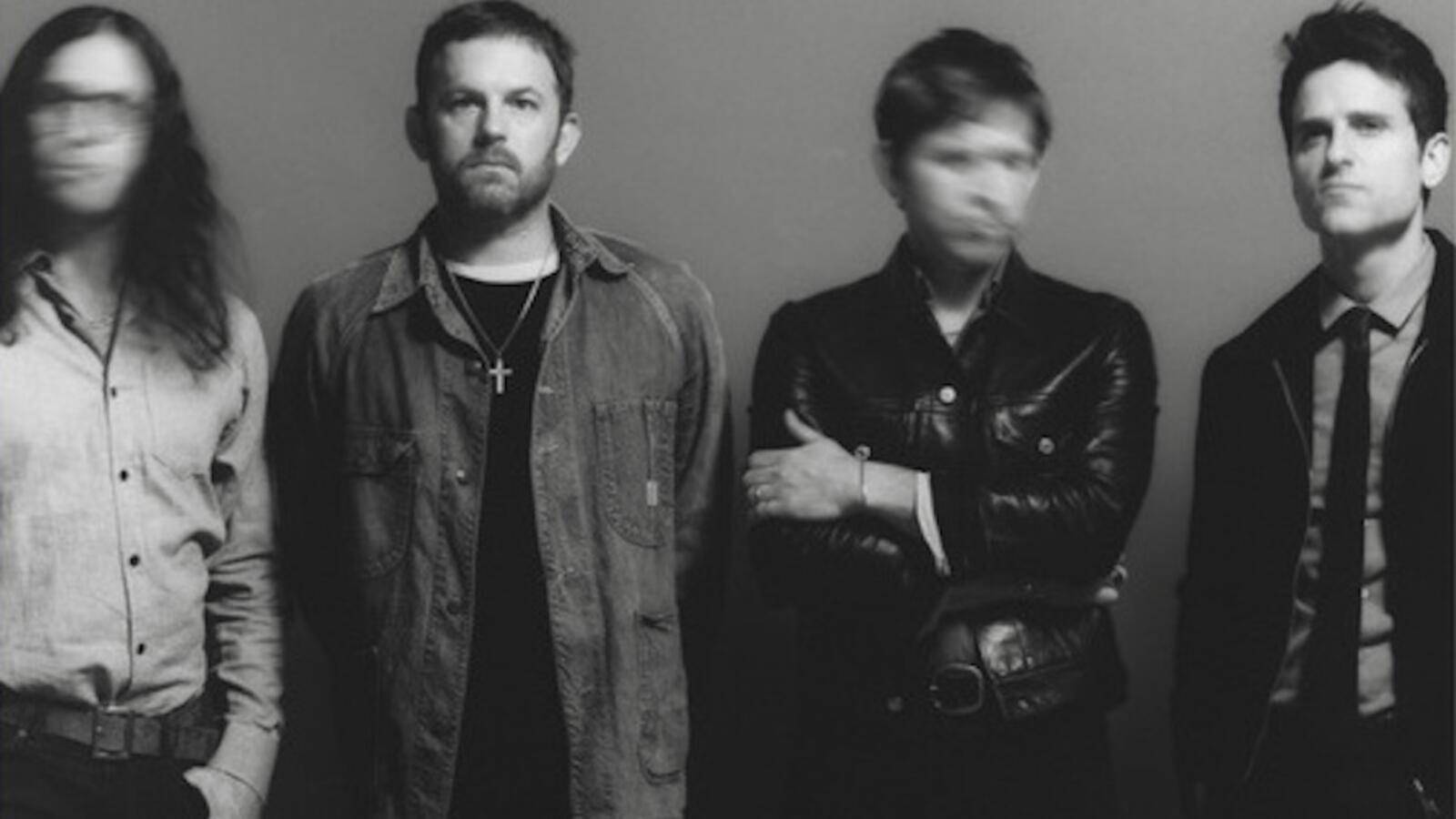 Kings Of Leon Cancel Shows, Return Home To 'Say Goodbye' To Dying Mother