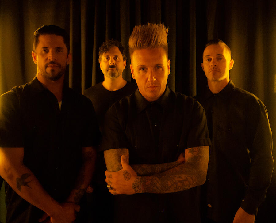 Papa Roach Teases New Album And When Fans Will Get To Hear New Songs