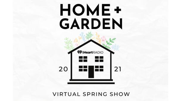 2021 Home & Garden Show