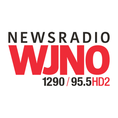 1290 WJNO logo