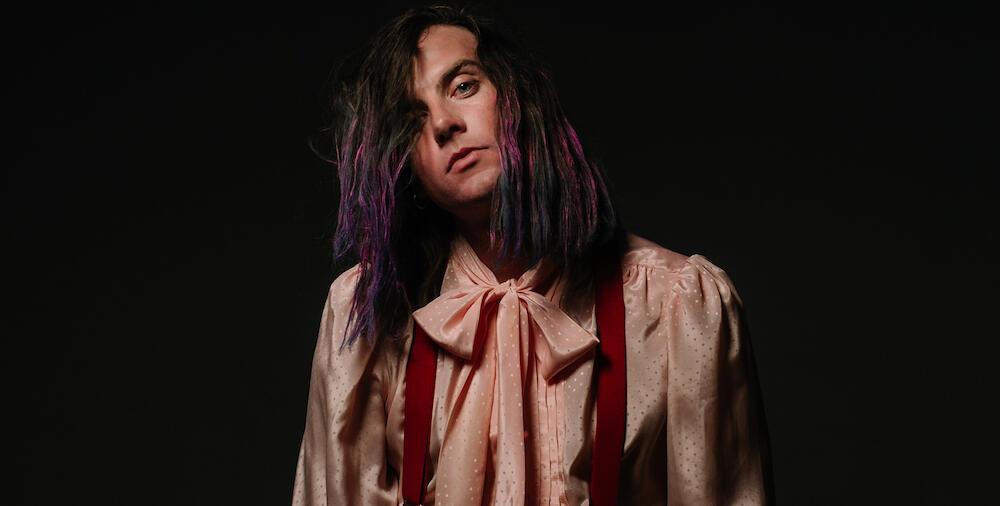 Judah Akers Releases New Pink Laundry Song 'Seasonal Depression'