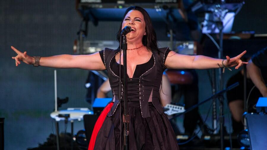Evanescence Announce Graphic Anthology Series Inspired By New Album