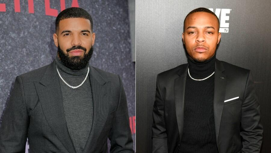 Drake Declares He Wouldn't Be Here Without Bow Wow