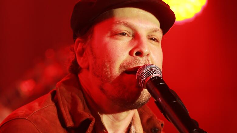 Cody Cast: Podcast Playback with Gavin DeGraw