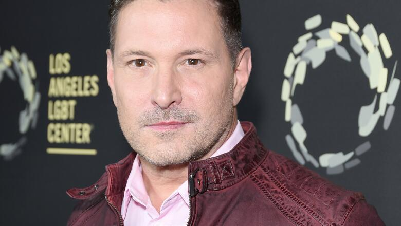 CODY CAST: Ty Herndon's Mission To Spread 'Love & Acceptance'