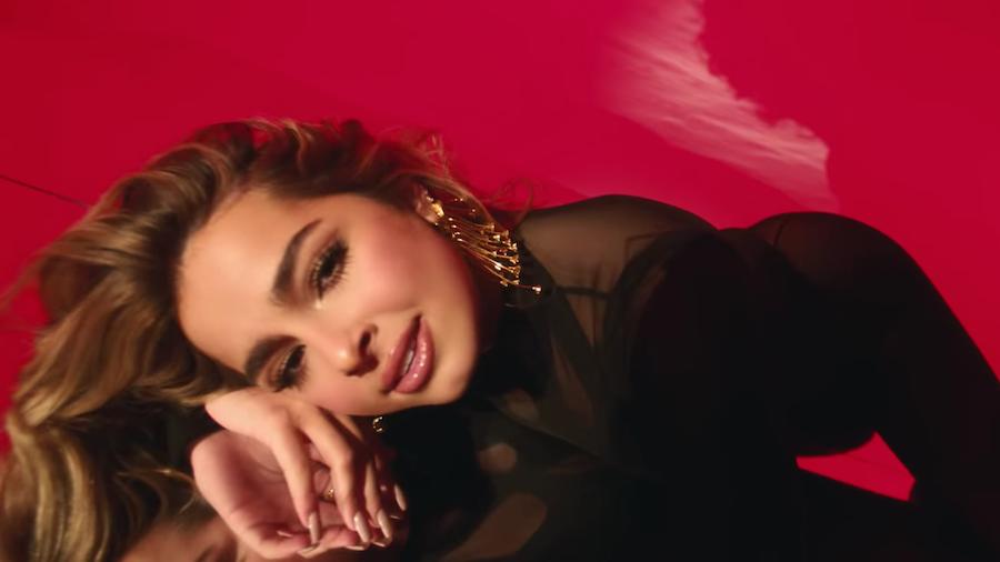 TikTok's Addison Rae Drops Dance-Heavy Video For Debut Single 'Obsessed'