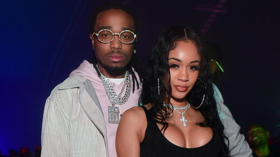 Quavo Responds To Saweetie's Accusations After Breakup: I'm 'Disappointed'