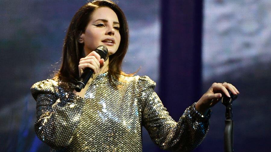 Lana Del Rey Reveals New Album 'Rock Candy Sweet' Is Coming In June
