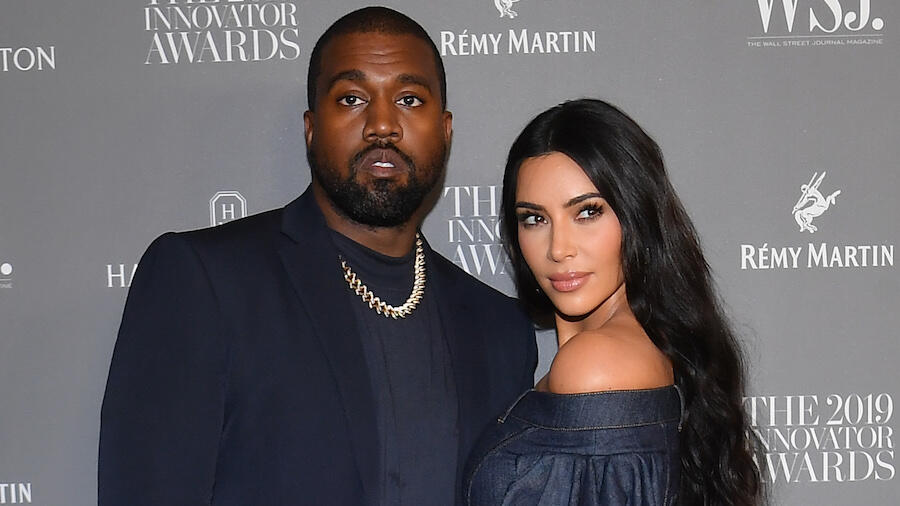 Why Kanye West 'Doesn't Believe' Kim Kardashian Will Really Divorce Him