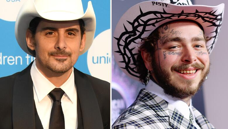 Post Malone Covers Brad Paisley's 'I'm Gonna Miss Her'