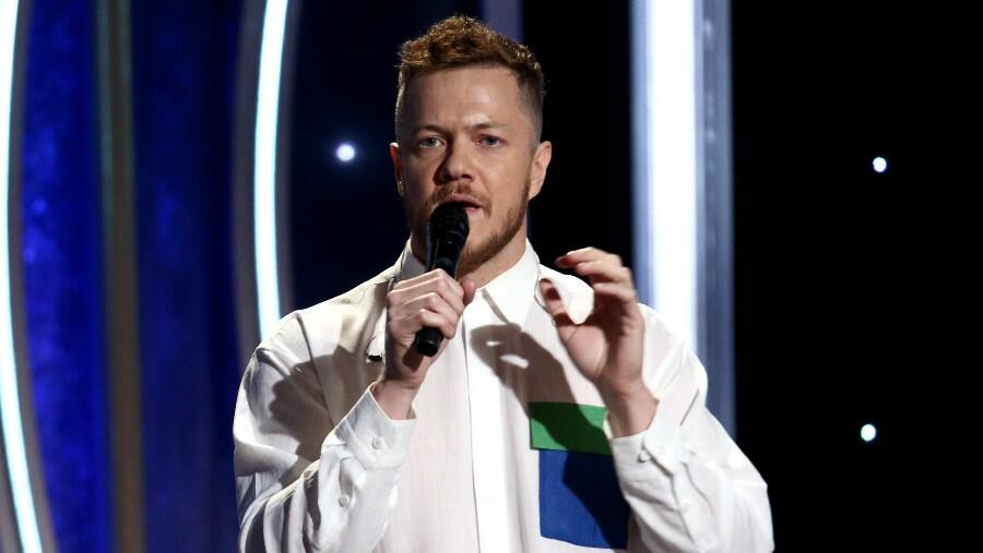 Dan Reynolds Says A Dream Inspired Him To Donate Home To LGBTQ Youth