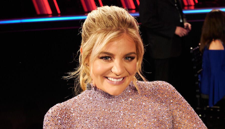 Lauren Alaina Teases Her Forthcoming Third Album Is On A 'New Level'