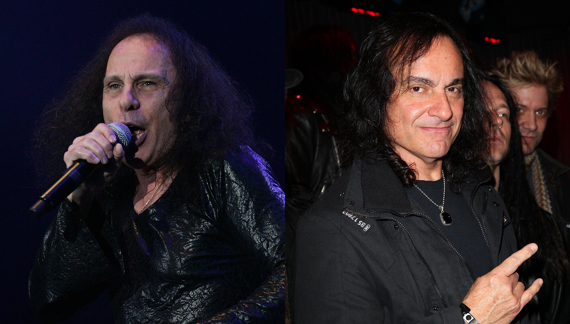 Dio Should Be In Rock Hall With Black Sabbath, Says Vinny Appice