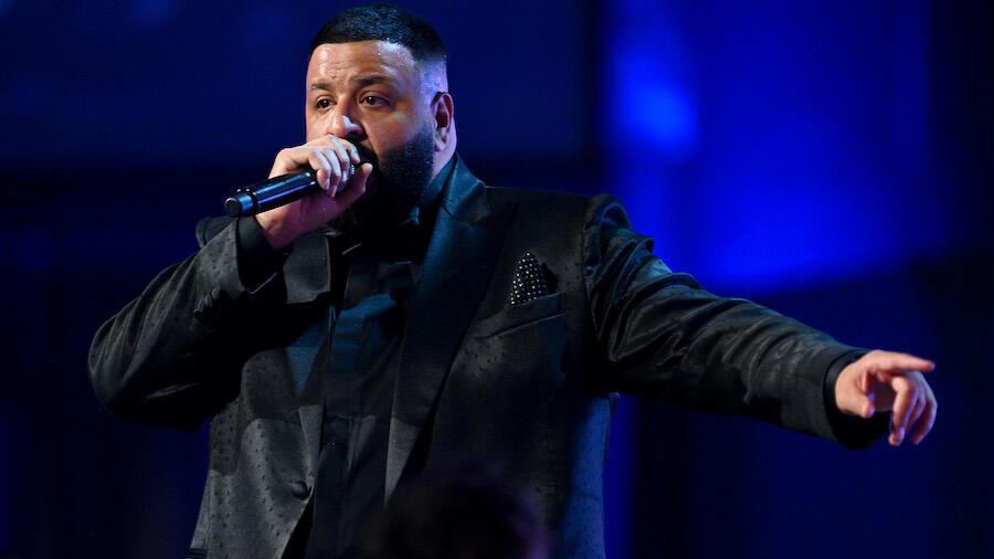 DJ Khaled Teases H.E.R., Post Malone Collabs On New Album 'Khaled Khaled'
