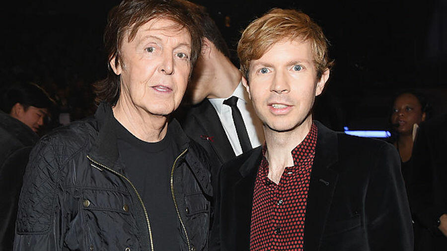 Beck Says Night Dancing With Paul McCartney Inspired 'Find My Way' Remix