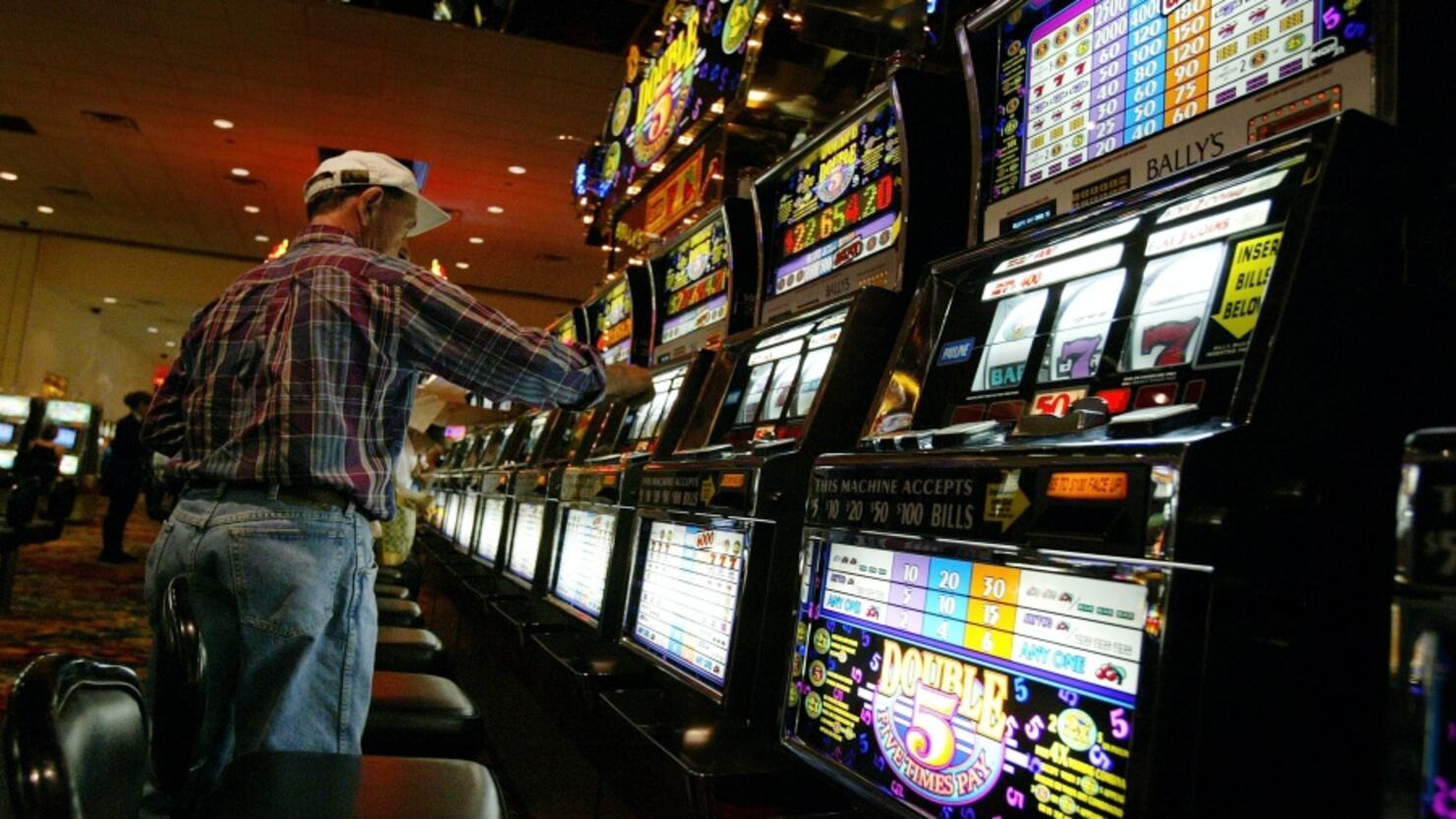 New Casino In Atlantic City Hopes To Draw Younger crowd
