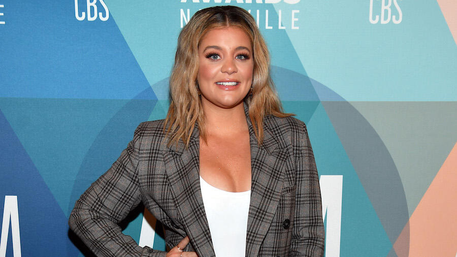 Lauren Alaina Has Virtual Dinner Date With TikTok Fan Living With Autism