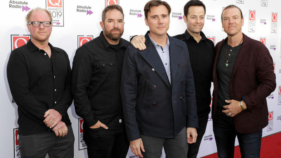 Jimmy Eat World Announce 'Static Prevails' 25th Anniversary Vinyl