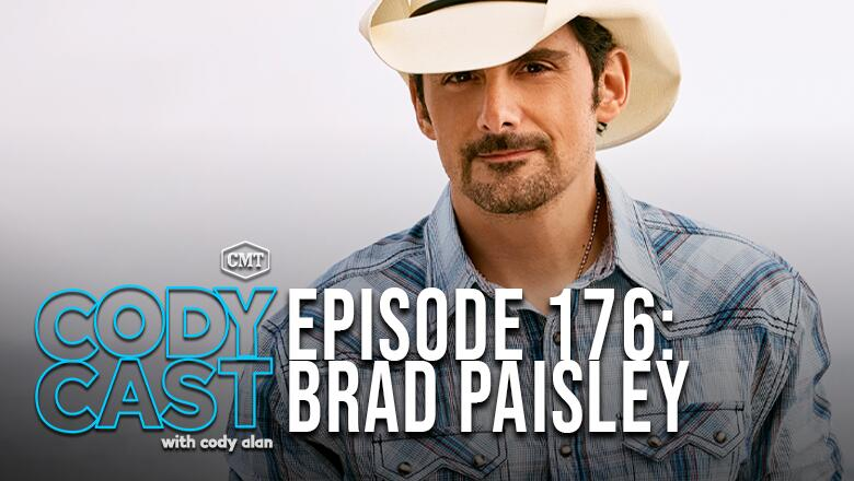 Cody Cast: 'Country Girls' Inspired Brad Paisley To Write New Anthem
