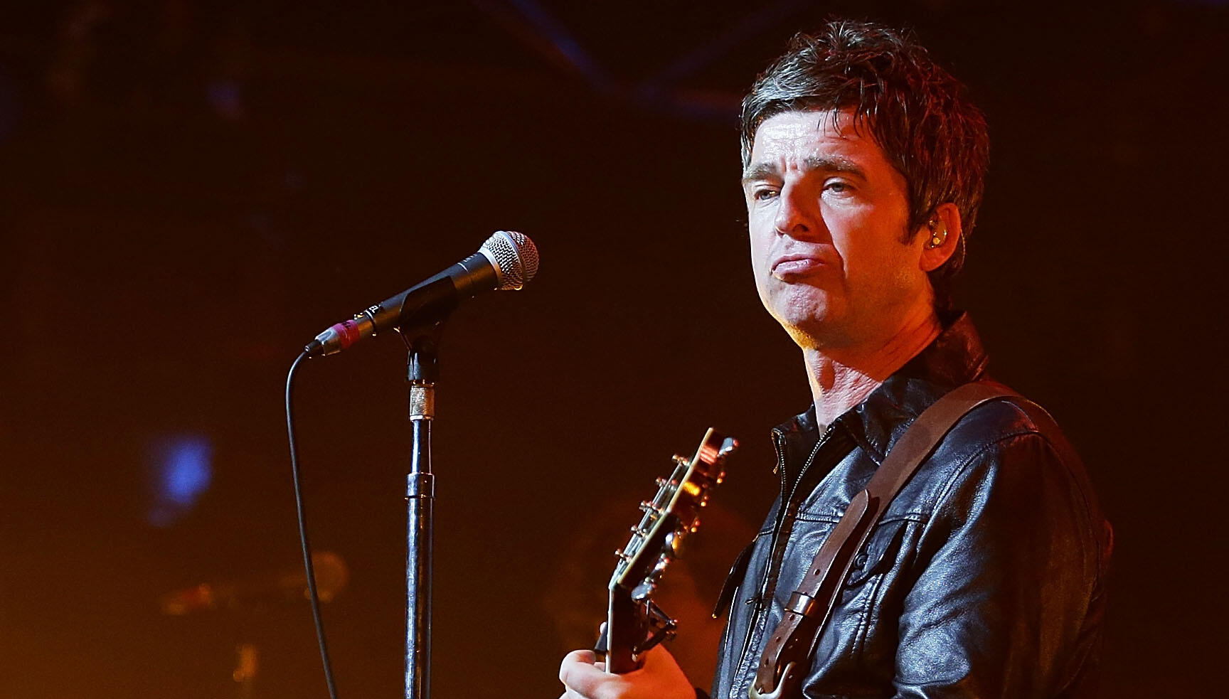 Noel Gallagher's Only Oasis Regret Is That It Didn't End In A Fistfight