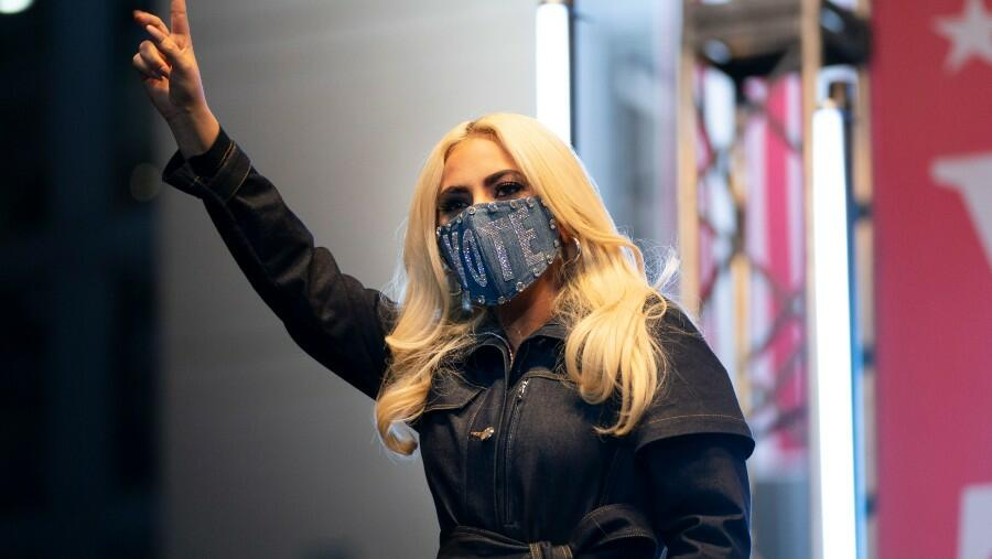 Lady Gaga's Dog Walker Says His Lung Collapsed Several Times After Shooting