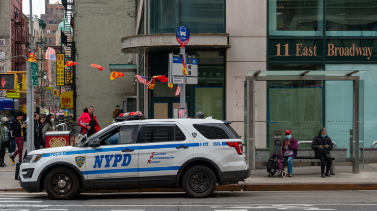 New York Becomes The First City To End Qualified Immunity