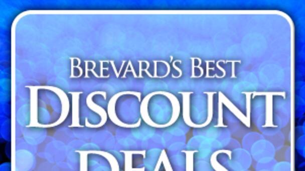 Don't miss fantastic deals in Brevard!
