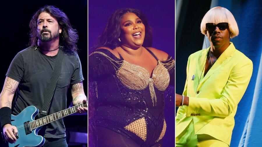 Bonnaroo 2021 Lineup: Foo Fighters, Lizzo, Tyler The Creator & More