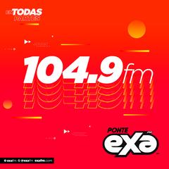 EXA FM 104.9 CDMX