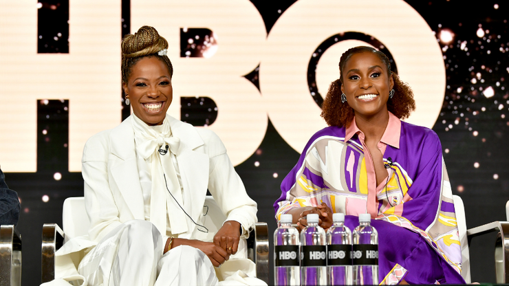 Issa Rae Says She's 'Definitely' Ready To Let Insecure Go After Season Five