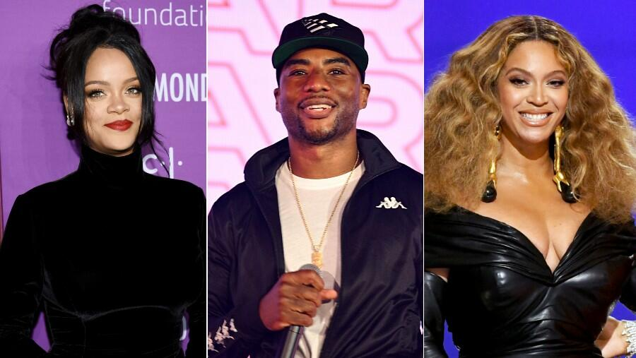Charlamagne Tha God Thinks Rihanna Would Win In A 'Verzuz' Against Beyoncé