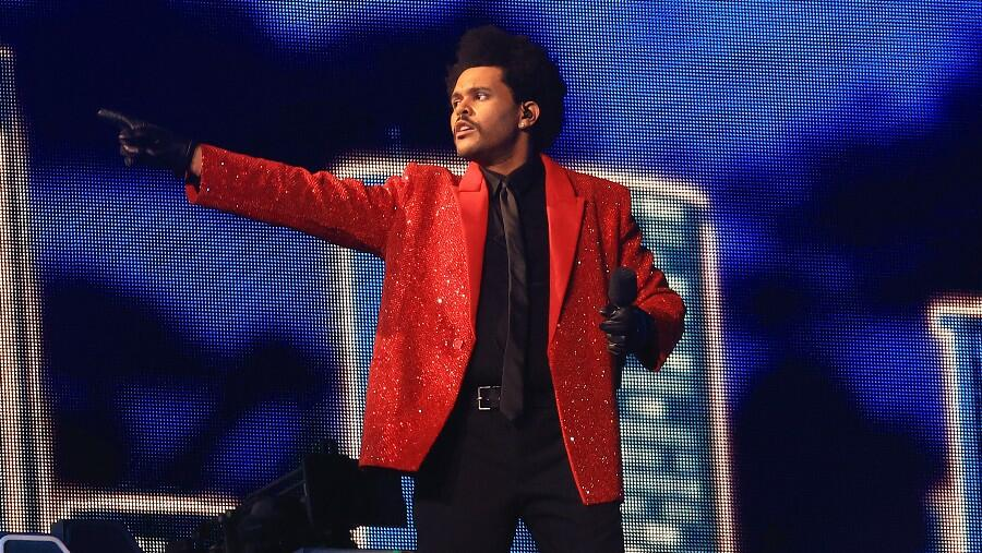 The Weeknd To Sell An Unreleased Song, Art Pieces Via NFT Auction