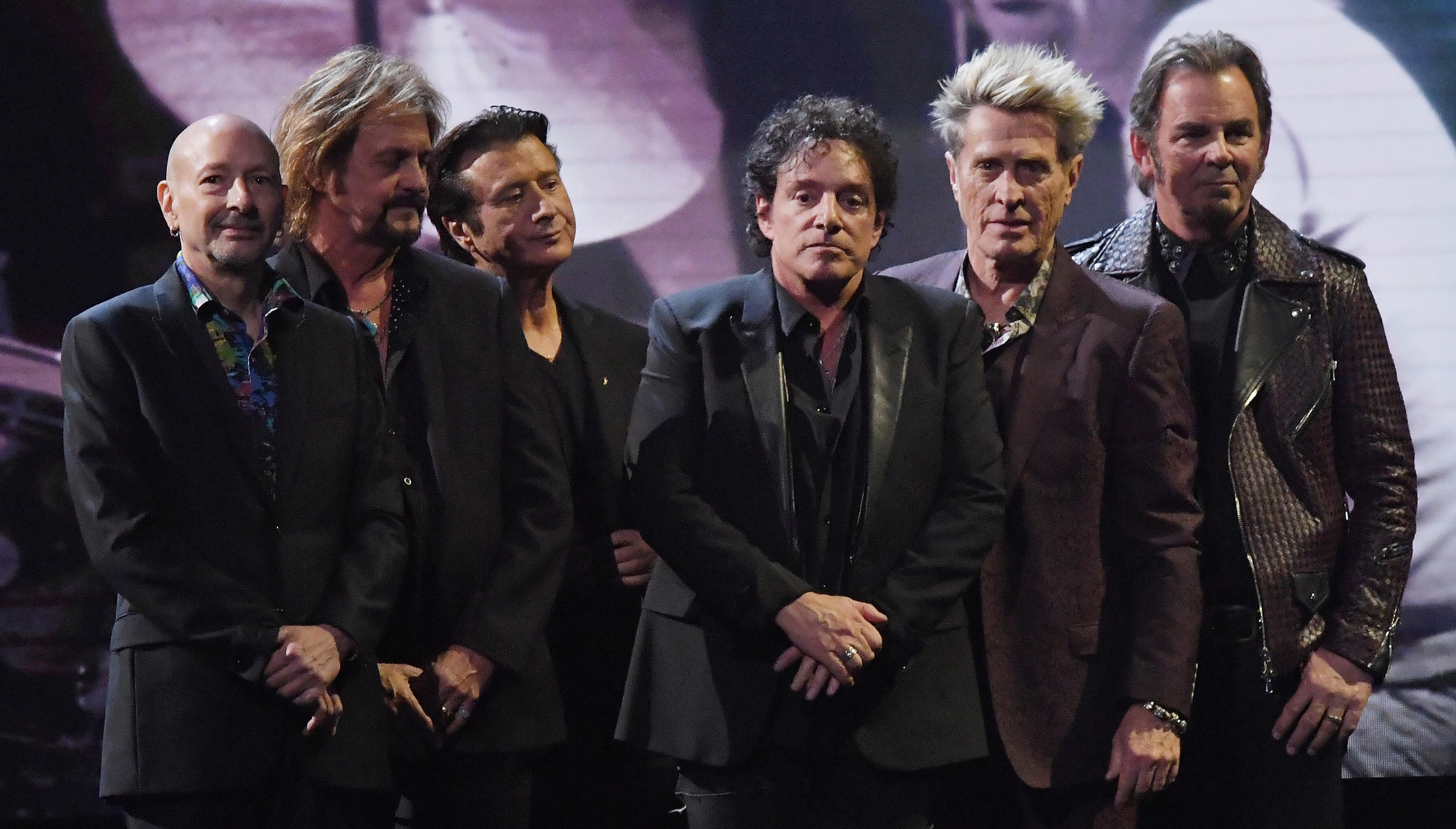 Journey Reaches 'Amicable Settlement' In Lawsuit Over Band Name